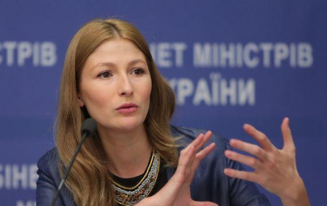 Фото: Эмине Джапарова