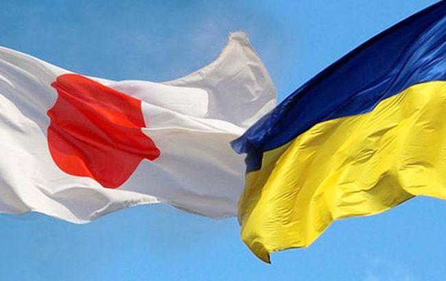 Японія почала роботу над скасуванням віз для громадян України, - нардеп