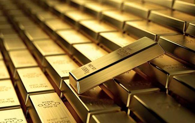 Фото: слитки золота (pixabay.com)