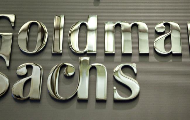 Goldman Sachs прогнозує зміцнення долара на 15% до 2018