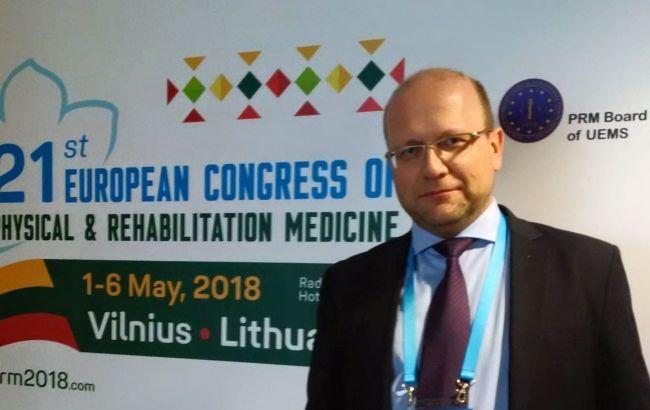 Україні потрібно втілювати європейські протоколи реабілітації після інсульту, - експерт