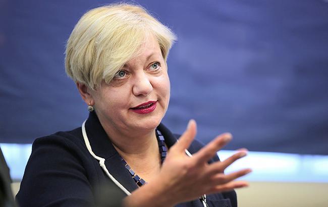 Валерія Гонтарєва не дасть банкам розслабитися і в наступному році