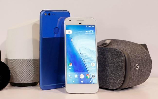 Фото: владельці Google Pixel скаржаться на проблеми з камерою смартфона
