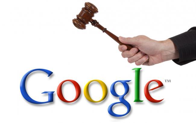 """Путин поручил обдумать введение """"налога на Google"""""""