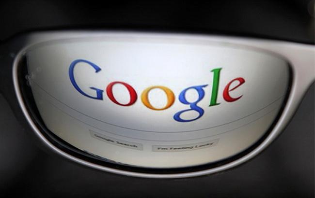 """Фото: американська інтернет-корпорація """"Гугл"""" (прес-служба Google Inc)"""