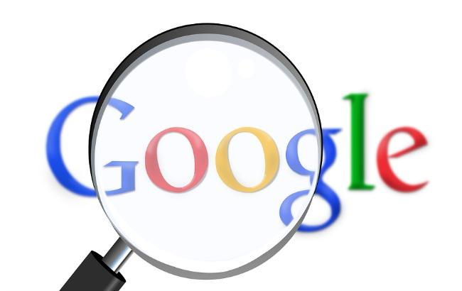 Фото: Google обвиняют в дискриминации (pixabay.com)
