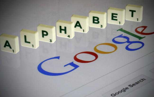 Чистая прибыль холдинга Alphabet превысила $5 млрд за3 квартал 2016г