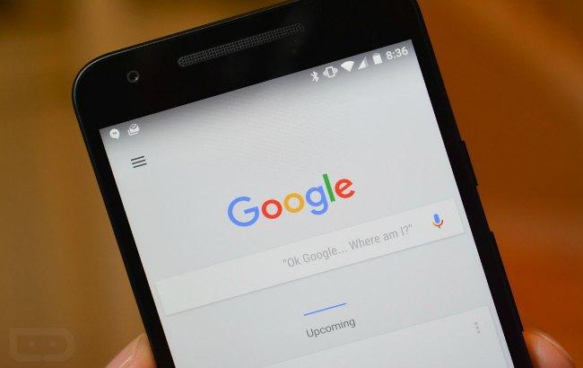 Google будет демонстрировать отдельную выдачу для мобильных устройств