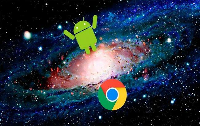 Фото: Google випустить планшет на новій ОС Andromeda (infocity.az)