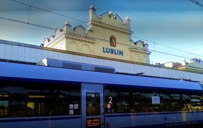 Поезд из Львова в Люблин может начать курсировать летом 2019