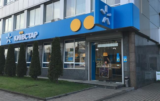"""Поліція перевіряє інформацію про замінування головного офісу """"Київстар"""""""
