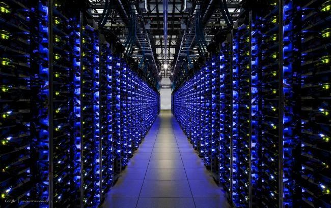 Фото: виручка світового ринку серверів в третьому кварталі впав на 7%