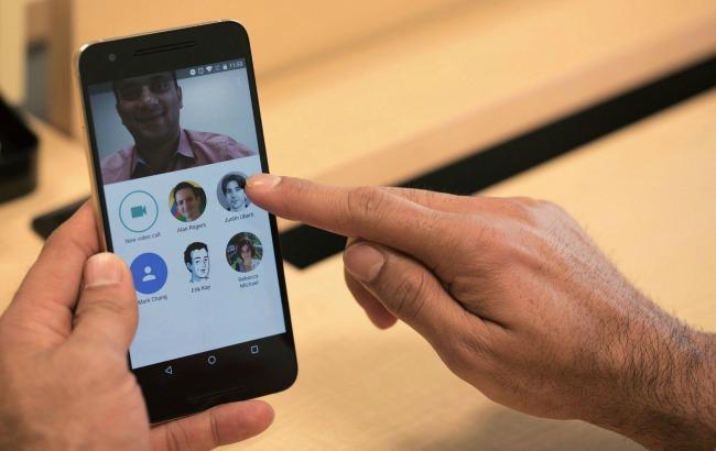 Google запустил конкурента Skype и FaceTime