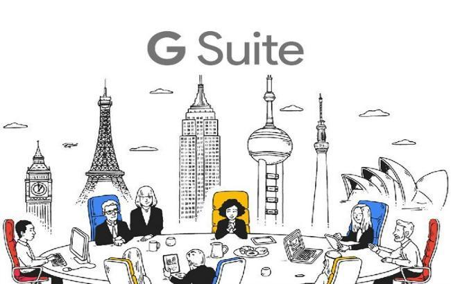 Фото: Google випустив корисне оновлення для свого офісного додатка