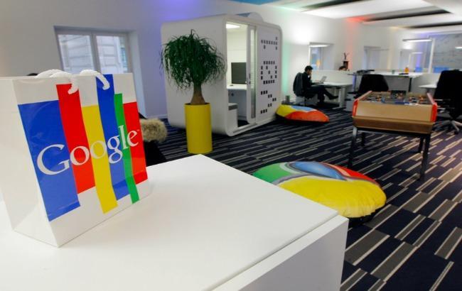Фото: Google работает над новой ОС