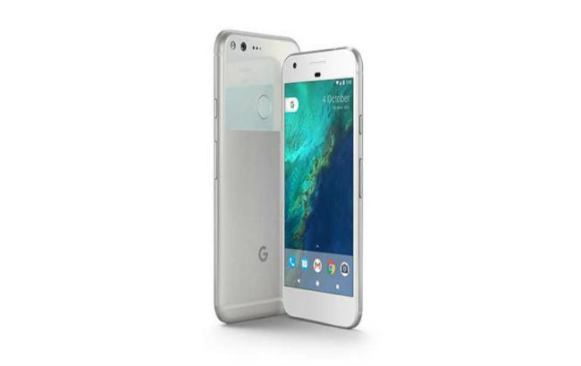 Фото: оприлюднені ціни на Google Pixel