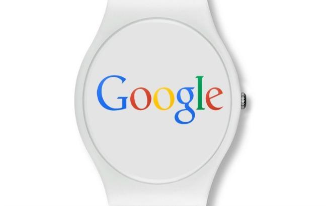 Фото: Google випустить смарт-годинник (techradar.com)