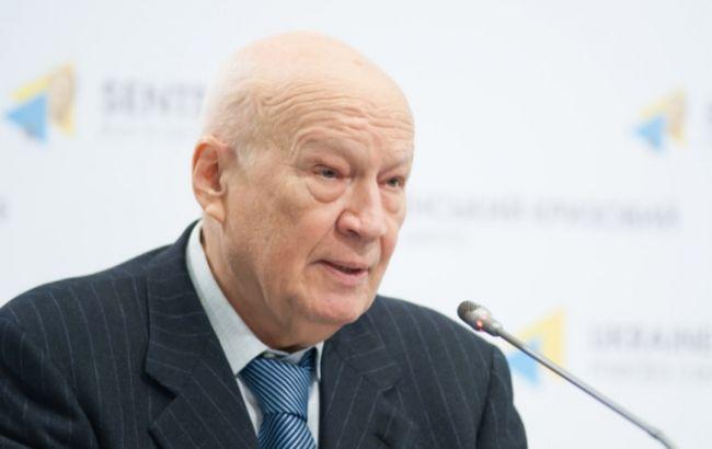 Горбулин озвучил три сценария Кремля— Гибридная вражда