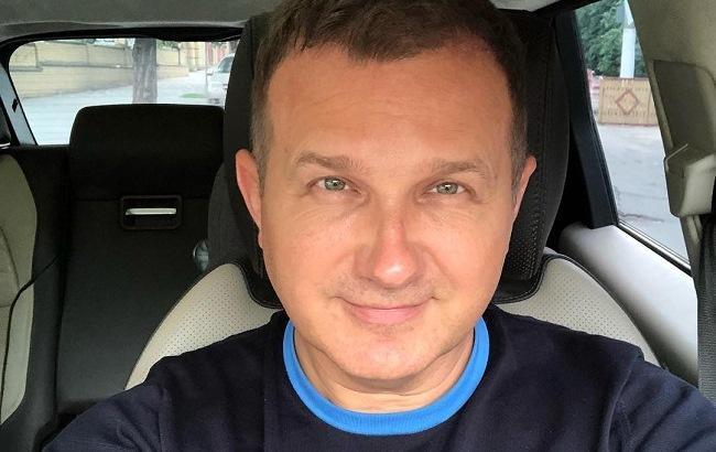 """""""Вам напомнить, что вы женат"""": Юрий Горбунов """"засветился"""" в компании четырех красоток (фото)"""