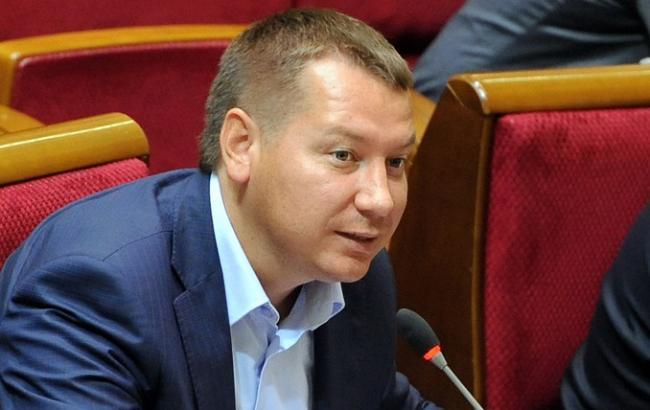 Фото: Андрій Гордєєв став губернатором Херсонської області