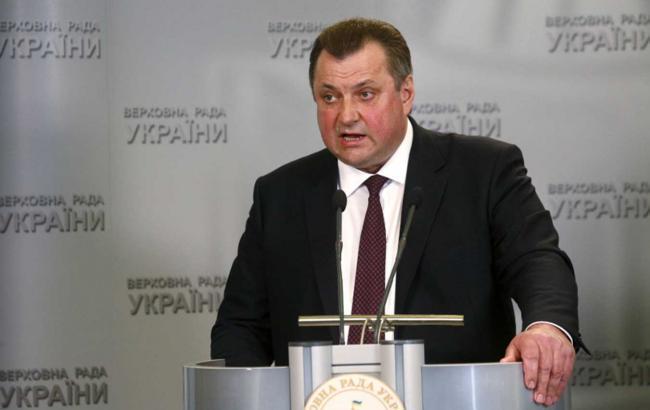 За заявою Гордієнка порушено 12 кримінальних справ, - ГПУ