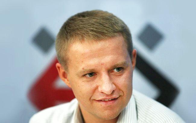 """Фото: Олександр Горган (""""УНІАН"""")"""