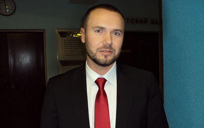 У Раду внесли постанову про призначення Шкарлета міністром освіти