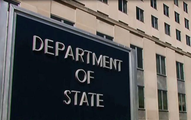 Фото: у Держдепі США прокоментували рішення про заборону соцмереж