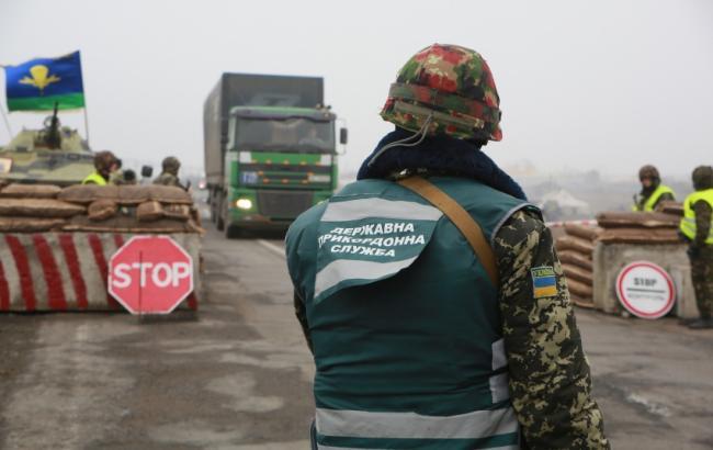 Фото: в Госпогранслужбе рассказали о количестве погибших украинских пограничников за время российской агрессии