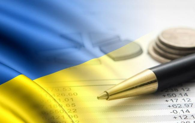 Дефицит сводного бюджета Украины с начала года составил 22,9 млрд гривен