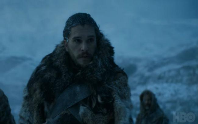 Джон Сноу (Фото: HBO)