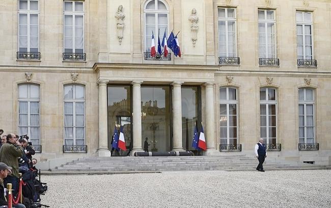 Фото: уряд Франції (gouvernement.fr)