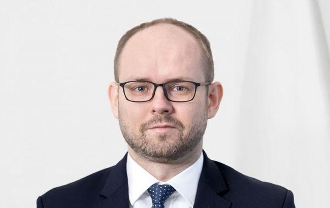Польша высылает дипломата посольства Беларуси