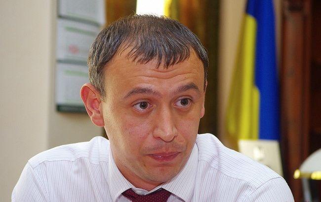 Фото: прокурор Києва Роман Говда