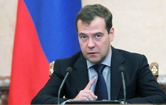 В РФ опубликовали список запрещенных для ввоза из Украины товаров