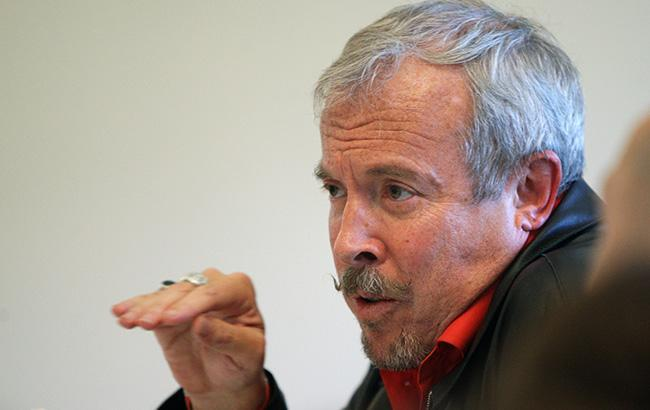 Не віддасть: Макаревич висловився про долю окупованого Криму і Донбасу