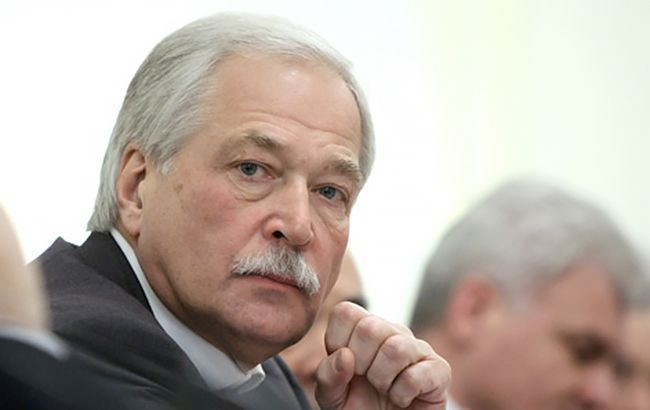 У РФ назвали обмін полоненими кроком до подальшої імплементації Мінська