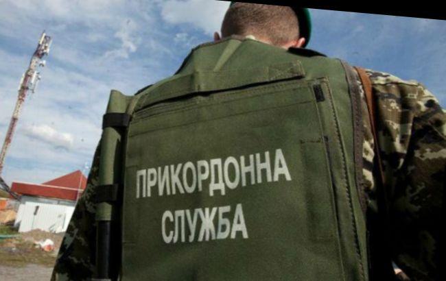 За время АТО погибло 63 и ранено 382 пограничника