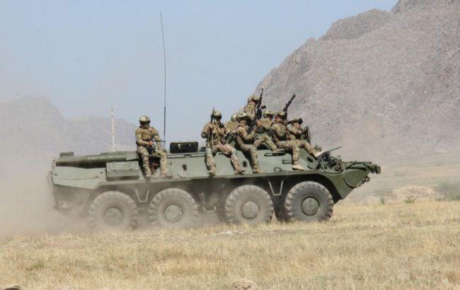 У МВС Киргизії озвучили свою версію початку конфлікту з Таджикистаном