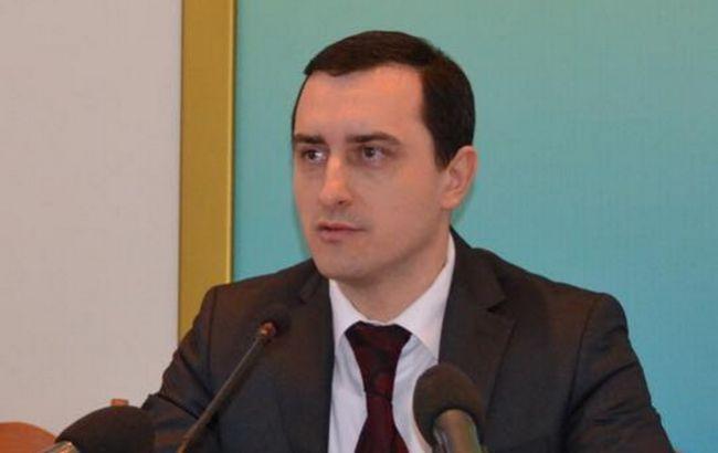 Фото: Дмитро Чібісов очолив прокуратуру Київської області