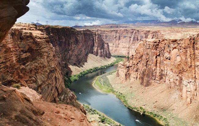 Фото: особливості національного туризму у США (The Independent)