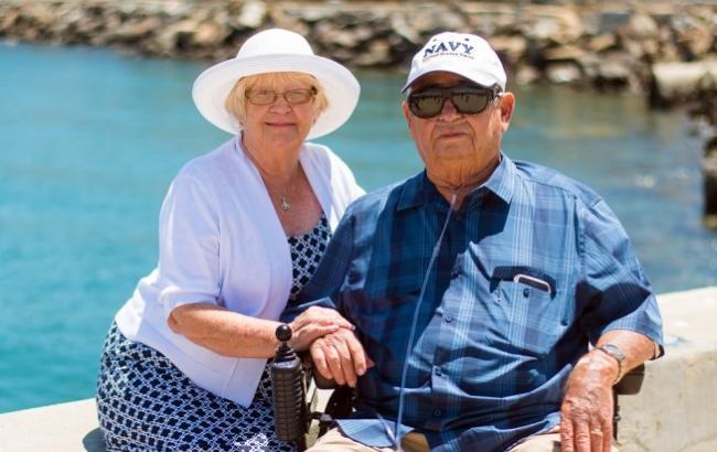 Фото: Пожилые люди (pixabay.com/ru/users/BookBabe)