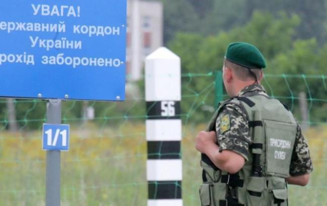Лізуть як таргани!: В Одесі прикордонники затримали громадян Росії і Грузії, розшукуваних Інтерполом