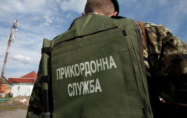 В результаті обстрілу бойовиків в зоні АТО поранений прикордонник, - ДПС