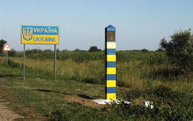 12 незаконных мигрантов, которые попали в Украину из России, задержали на Сумщине - Цензор.НЕТ 372