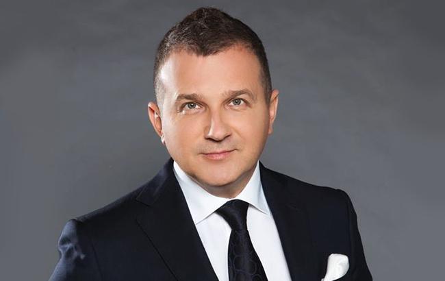 Телеведущий Юрий Горбунов рассказал, как относится к выступлениям украинских артистов в России