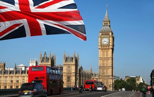 Фото: Великобритания