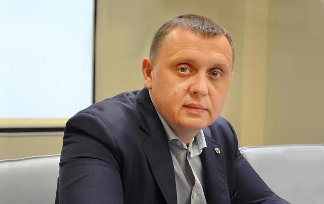 Павла Гречковського звинувачують у спробі отримати хабар у 500 тис. доларів
