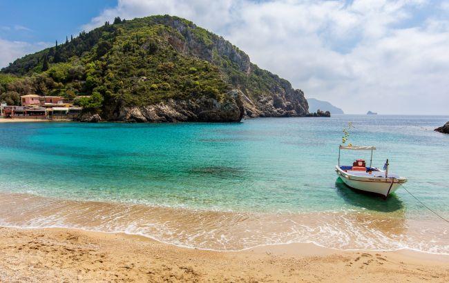 Рейси до Греції перенесли на літо: стало відомо, чому