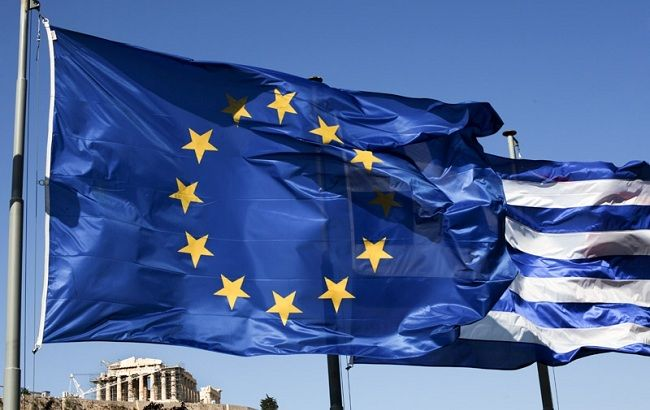 Греции не обойтись без помощи Евросоюза